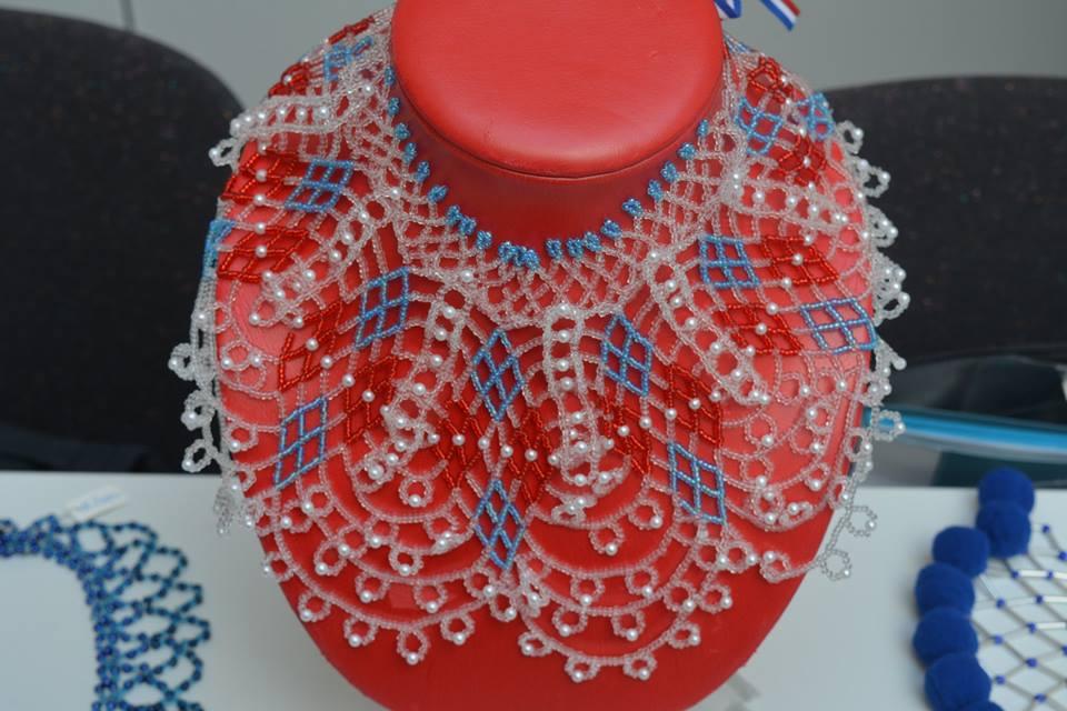 Traditional Handmade Croatian Jewellery Exhibited at European Parliament
