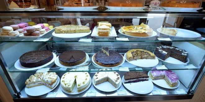 Birthday Cakes Zagreb ~ Let them eat cake drink coffee in zagreb croatia week