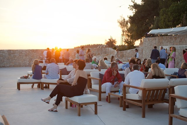 Mulini Beach Bar