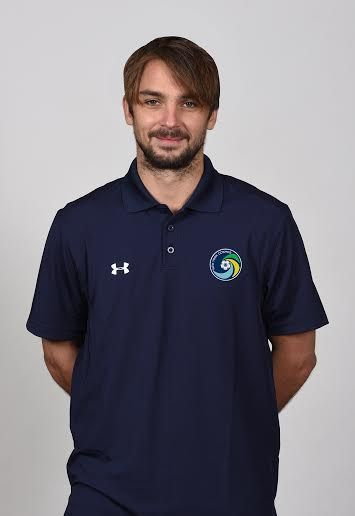 Niko presented by New York Cosmos