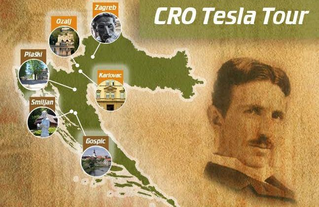 Tesla Tourism Tour to Launch this Summer in Croatia