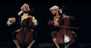 2CELLOS (screenshot)