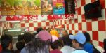 Croatian Fast-Food Brand Surf'n'Fries Opens in Iran