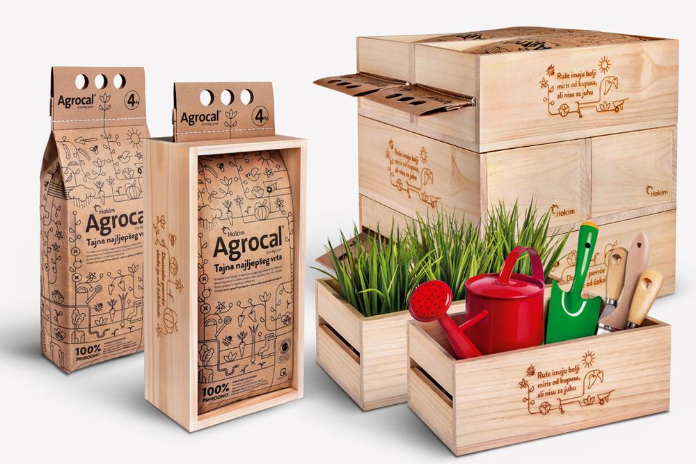 Croatian Studio Wins World's Best Packaging Award in America