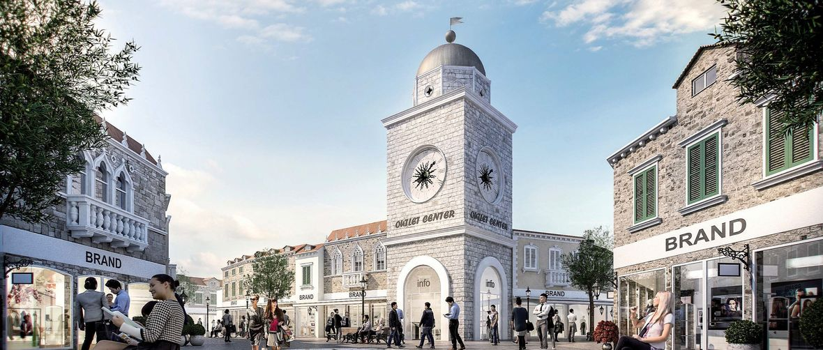 IKEA To Open Designer Outlet Complex in Croatia