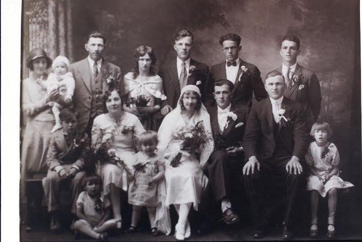Oldest Local Croatian-Canadian Families Reunite