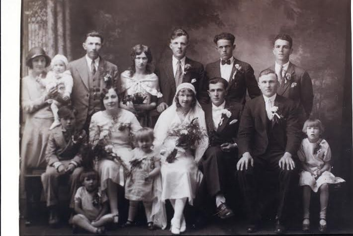 Oldest Local Croatian-Canadian Families Reunite