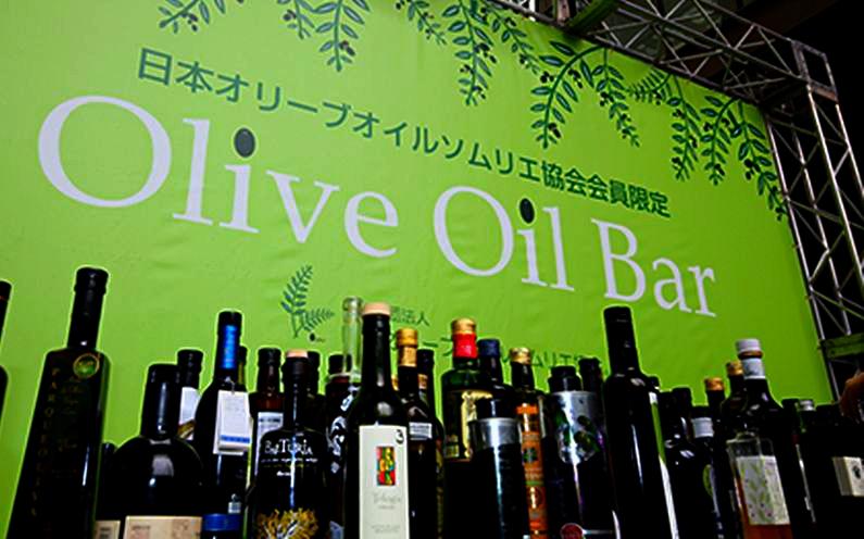 Croatian Olive Oil Wins Gold in Japan