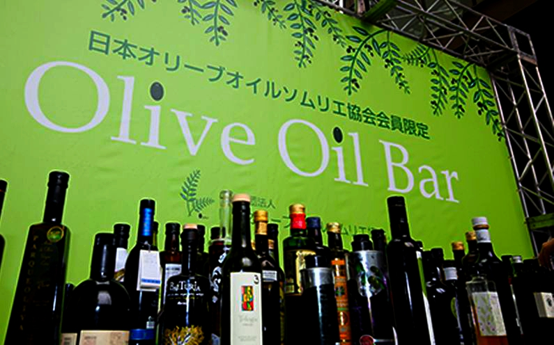 Croatian Olive Oil Wins Gold in Japan