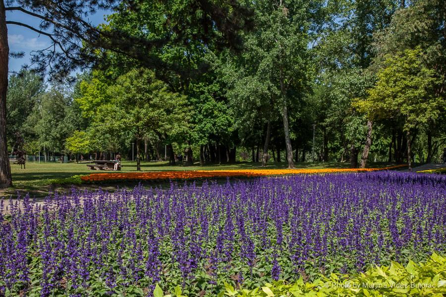International Garden Show 'Floraart' Opens in Zagreb