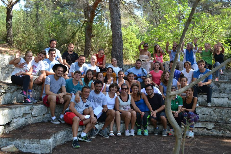 Youngsters from Emigrant Croatian Communities Volunteering Again in Summer