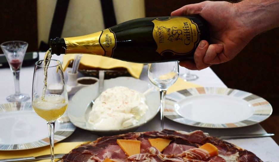 Meet the 'New King' of Croatian Sparkling Wine