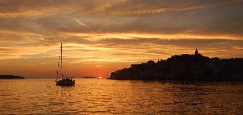 Why You Should Go Sailing in Croatia