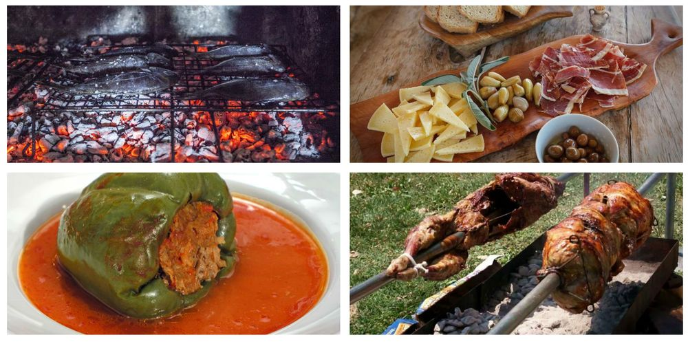 12 Must-Try Dishes in Croatia