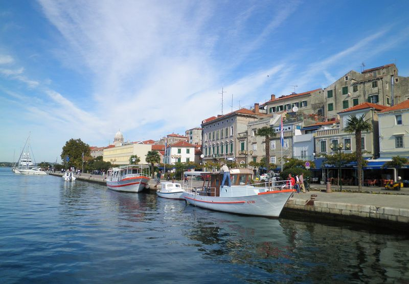 5 Fastest Growing Destinations in Croatia