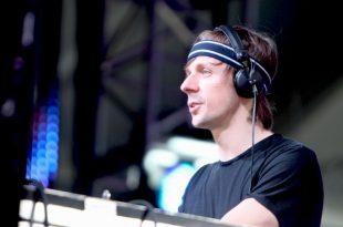 DJ Martin Solveig