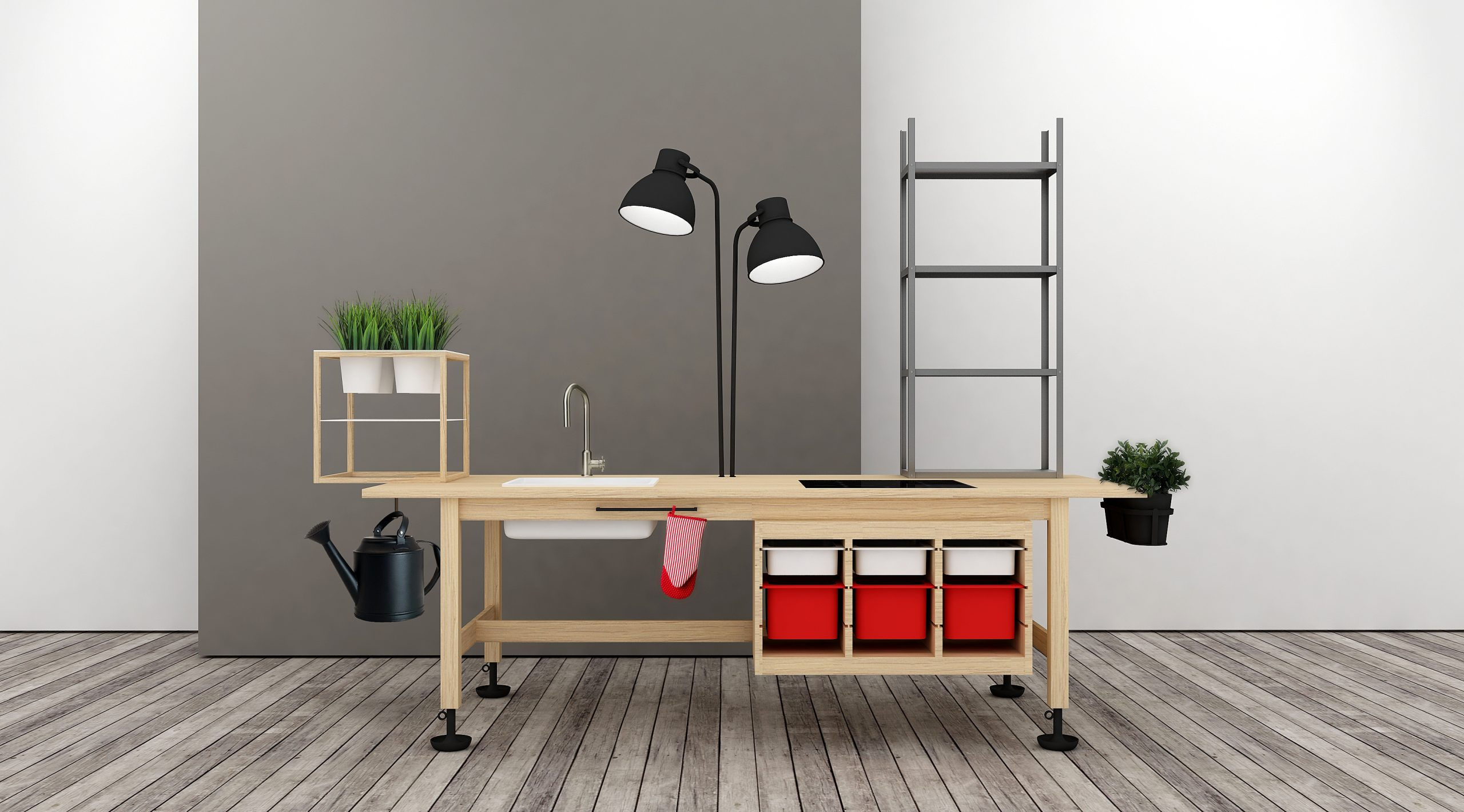 Design District Zagreb Calls Designers & DIYers to Hack IKEA's Products