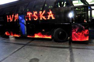 Croatia's bus slogan winner found (photo credit: Srdjan Vrancic / CROPIX)