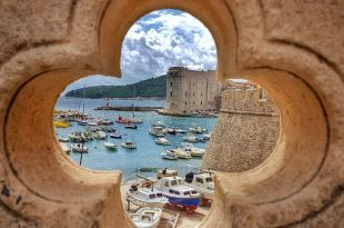 Dubrovnik more connected this winter (photo credit: Chasing the Donkey)