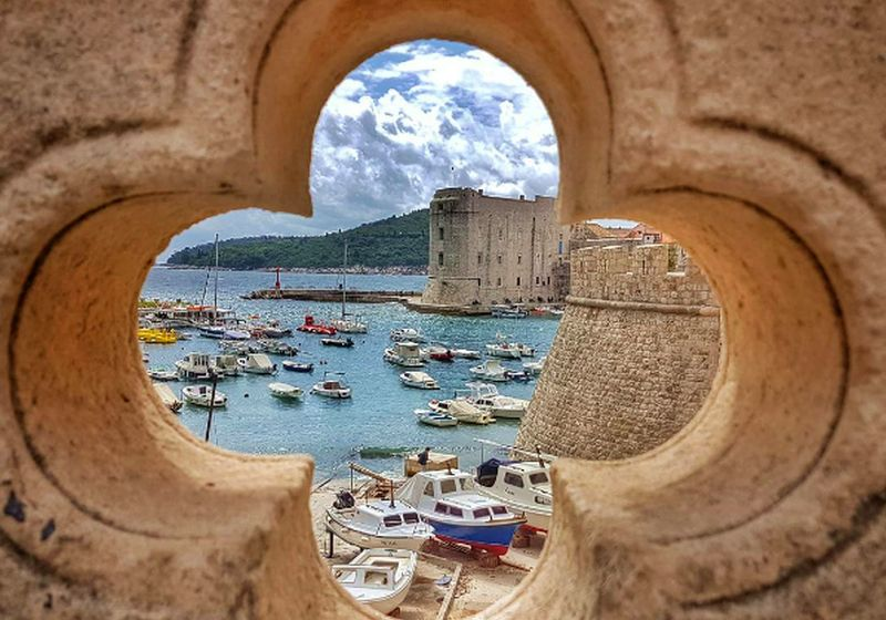 Dubrovnik booming (photo credit: Chasing the Donkey)