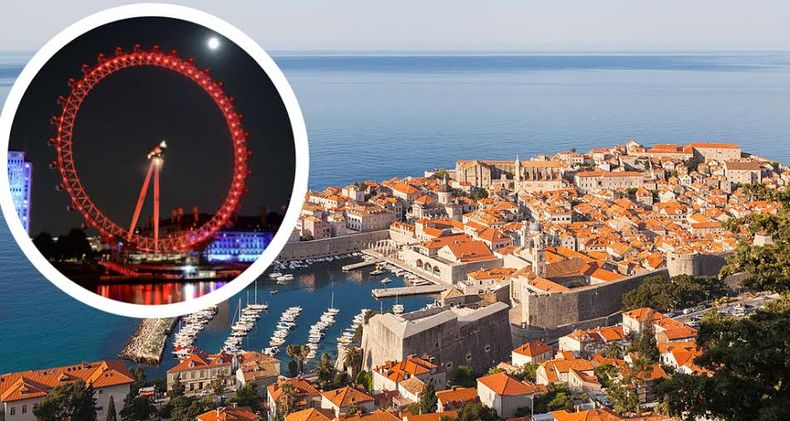 Dubrovnik to Get New Tourist Attraction?