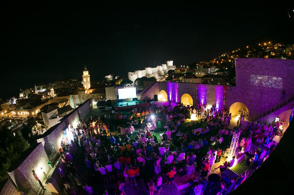 Impressive line up in Dubrovnik this summer (photo: Culture Club Revelin)