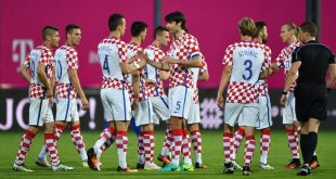 No checks in group matches (photo: HNS)