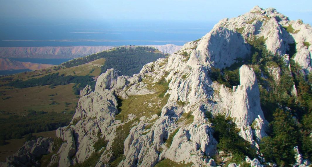 Velebit (photo credit: parkovihrvatske)