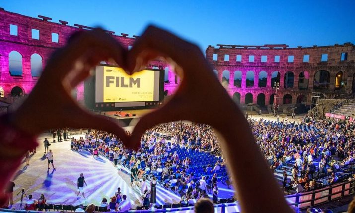 63rd Pula Film Festival Programme Announced
