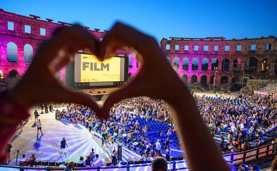 Pula Film Festival (photo credit: Matija Šćulec)
