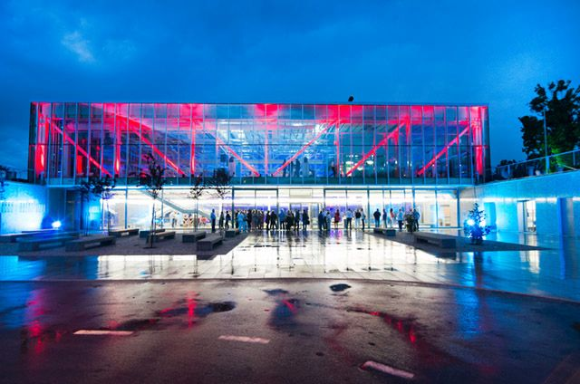 [PHOTOS] New Swimming Pool & Wellness Complex Opens in Zagreb