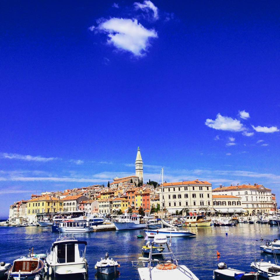 New Luxury Hotel Opens Its Doors In Rovinj Croatia Week