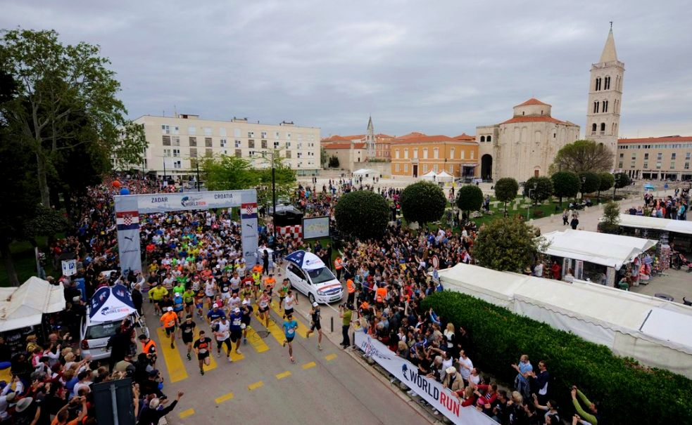 Wings for Life World Run returns to Zadar