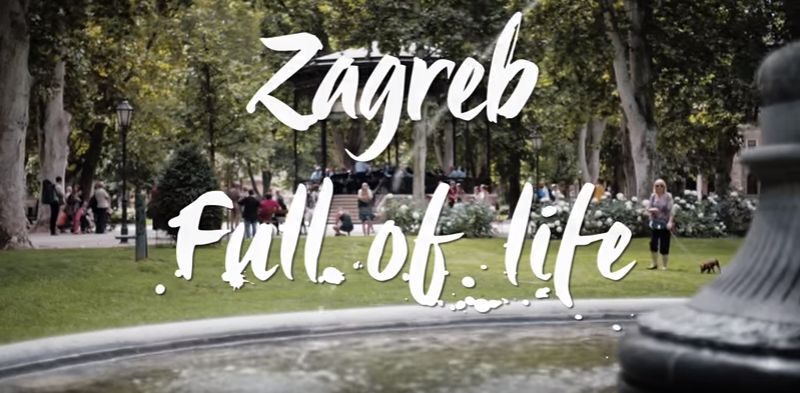 [VIDEO] New Zagreb Summer Tour 2016 Promo Video