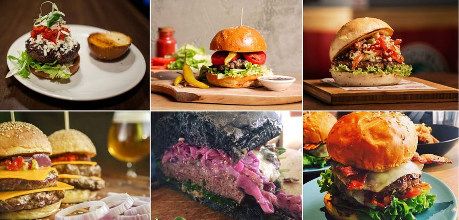 Best Burgers in Zagreb – Insider's Guide