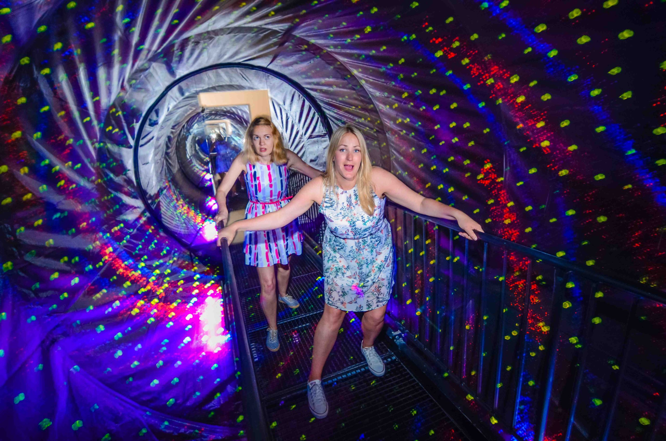 Museum of Illusions Opens Today in Zadar