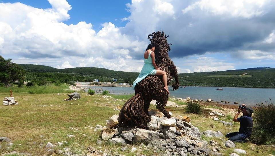 New Tourist Attraction on the Island of Krk