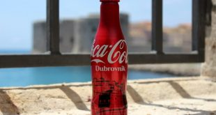 New Dubrovnik bottles presented on Monday