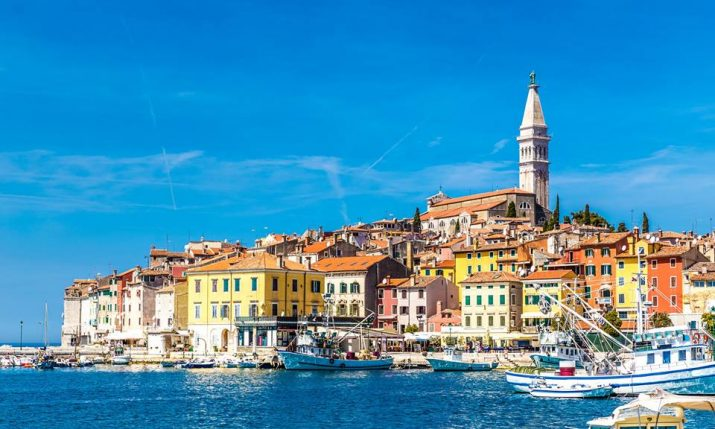 [VIDEO] New Official Rovinj International Promo Video is Out