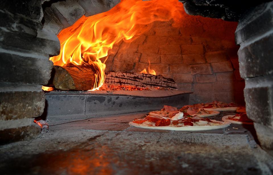 Restoran Domenico (photo credit: Facebook)