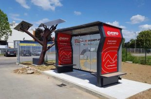More Croatian technology off to international markets (photo: Energomobil)