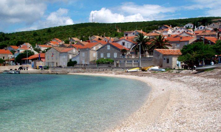 Five Tiny Croatian Gems