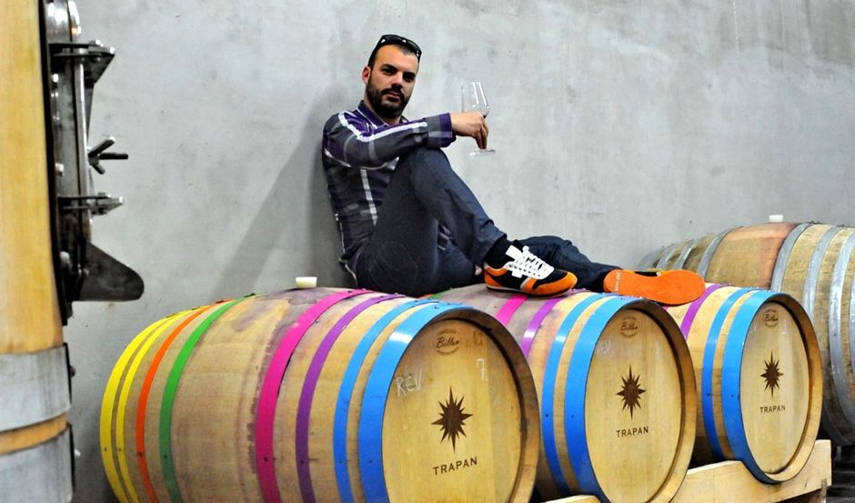Meet Bruno Trapan – Croatia's 'Rock Star' Winemaker