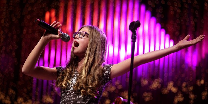Teen Croatian Hollywood Sensation to Perform First Solo Concert
