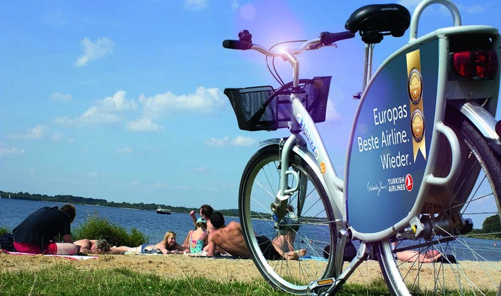 Lastovo Island Joins Nextbike Public Bike Sharing Network