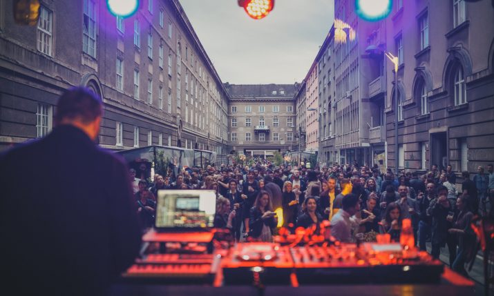 First Festival Design District Zagreb a Great Success
