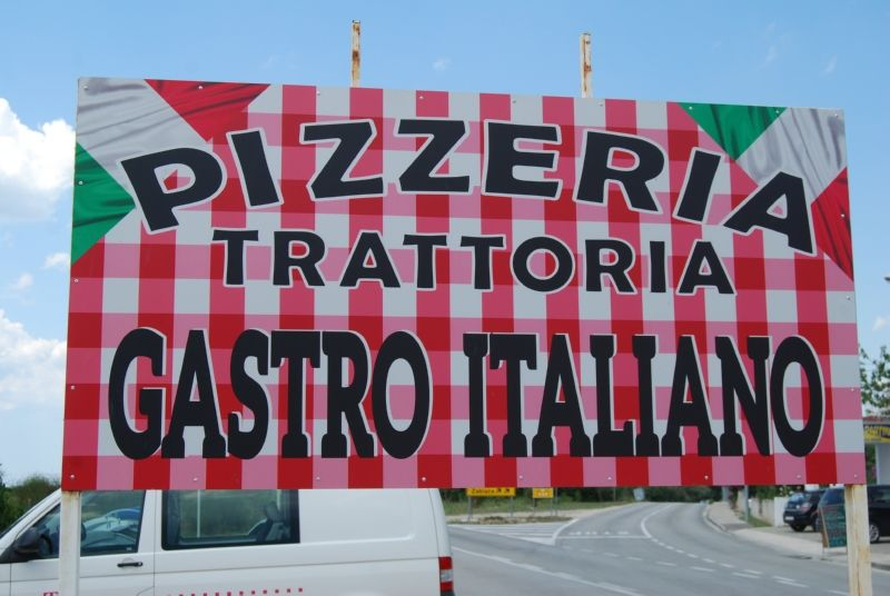 Pizzeria Gastro Italiano - Šibenik (photo credit: Gastro Italiano)