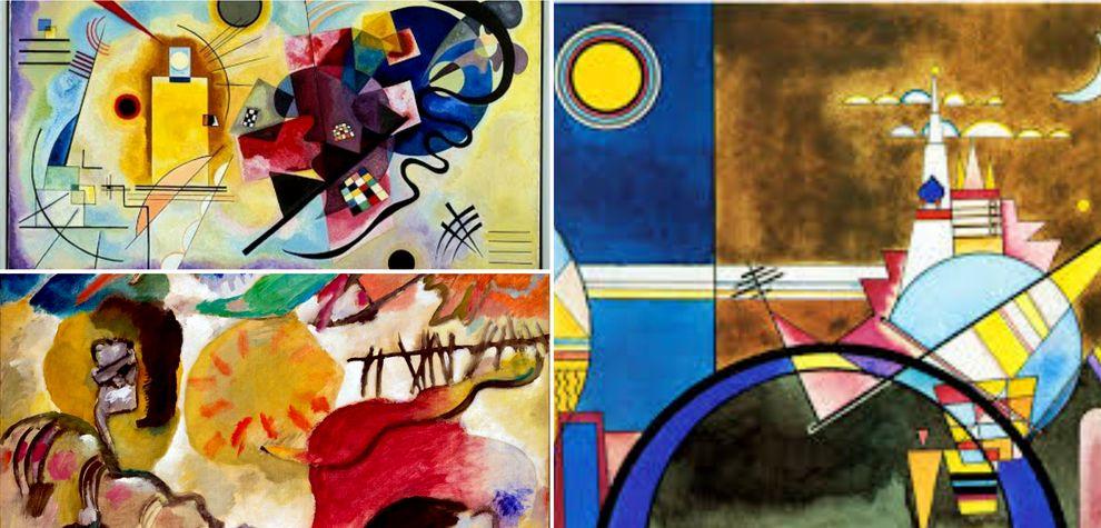 Kandinsky exhibition coming to Zagreb