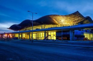 New Zagreb Terminal will be world class (photo: Zracna Luka Zagreb)