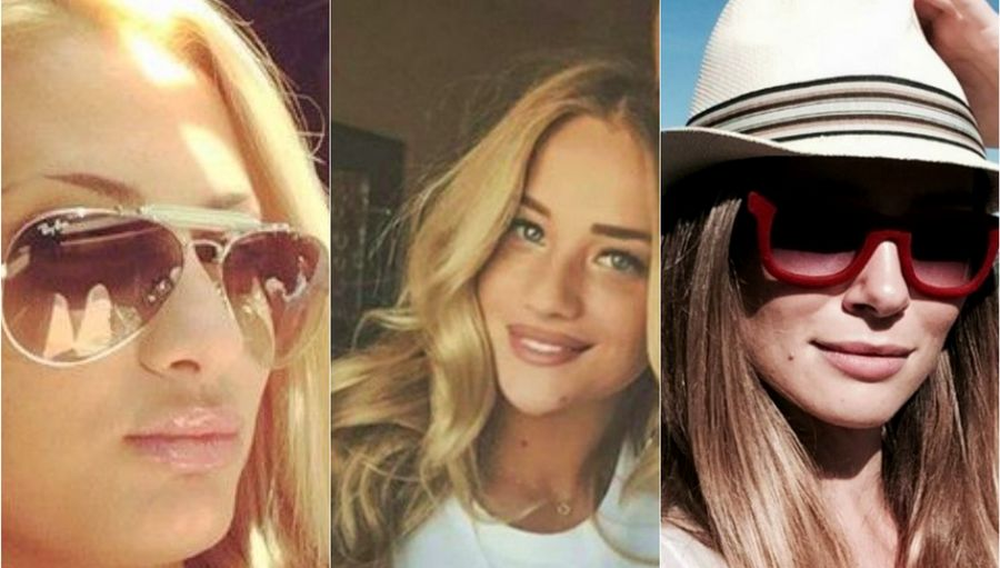 EURO 2016: Meet the Croatian WAGs